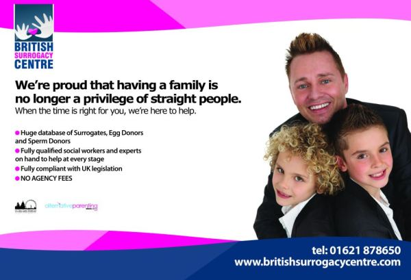 British Surrogacy Center