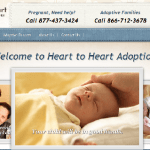 heart and heart adoption