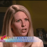 Infertility Patient