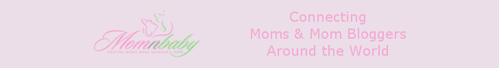 MomNBaby Connecting Mom Bloggers