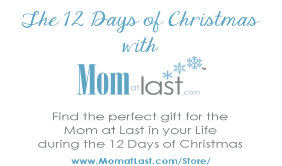 12 Days of Christmas on Mom at Last