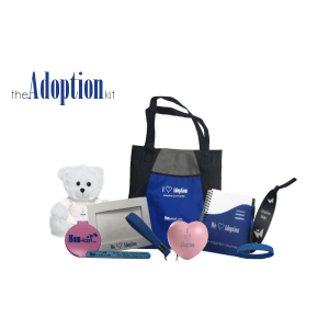 Adoption Kit for Your Adoption Process