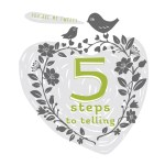 5 steps to telling