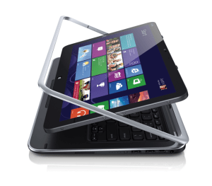 "Dell XPS 12"" Convertible Touch Ultrabook"