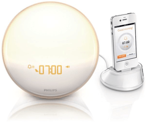 Philips Wake-Up Light for iPhone and iPod