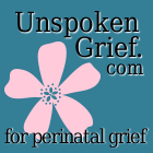 unspoken grief dot com