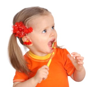 Tips for Moms for Kids Oral Health