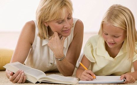 Mom Tips: 5 Ways to Integrate Learning Into Your Child's Life