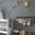 Baby Time- 6 Must Haves For The Perfect Nursery