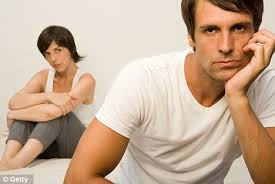 infertility problems with men and women