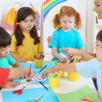 Daycare Dilemmas How to Make the Perfect Classroom in Your Own Home