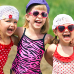 summer activites for kids