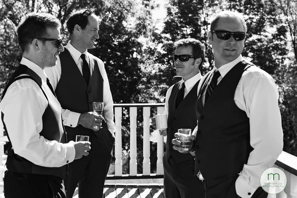 1000 Islands wedding - 9