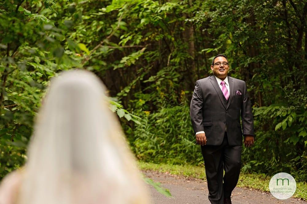 Cornwall Asian wedding photography - 25