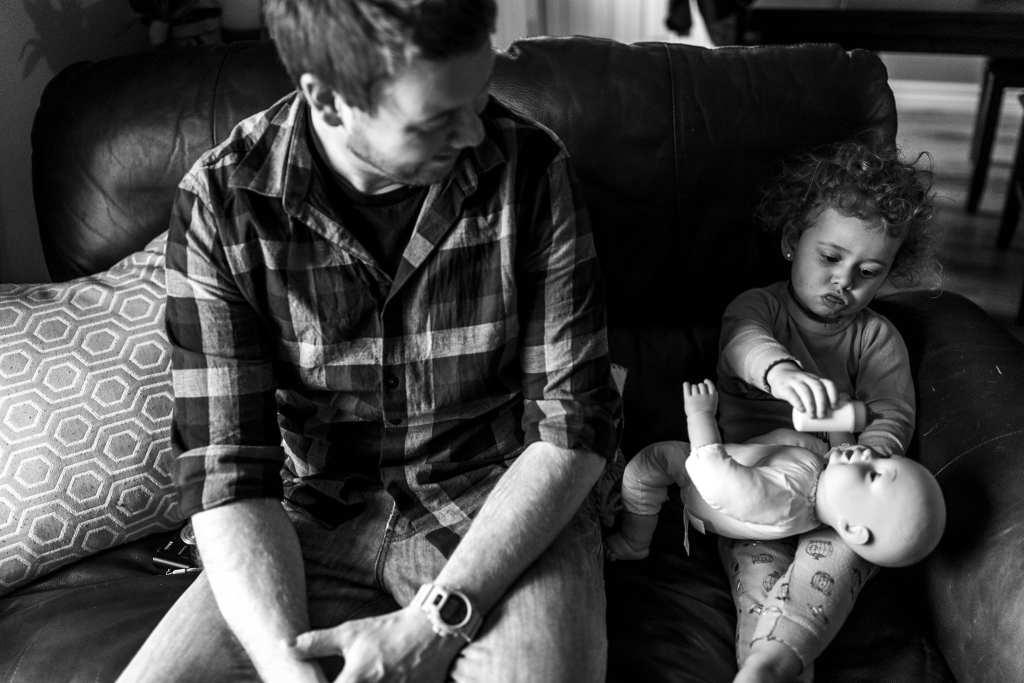 Ottawa Area Family Photojournalism - O'Shaughnessy (22)