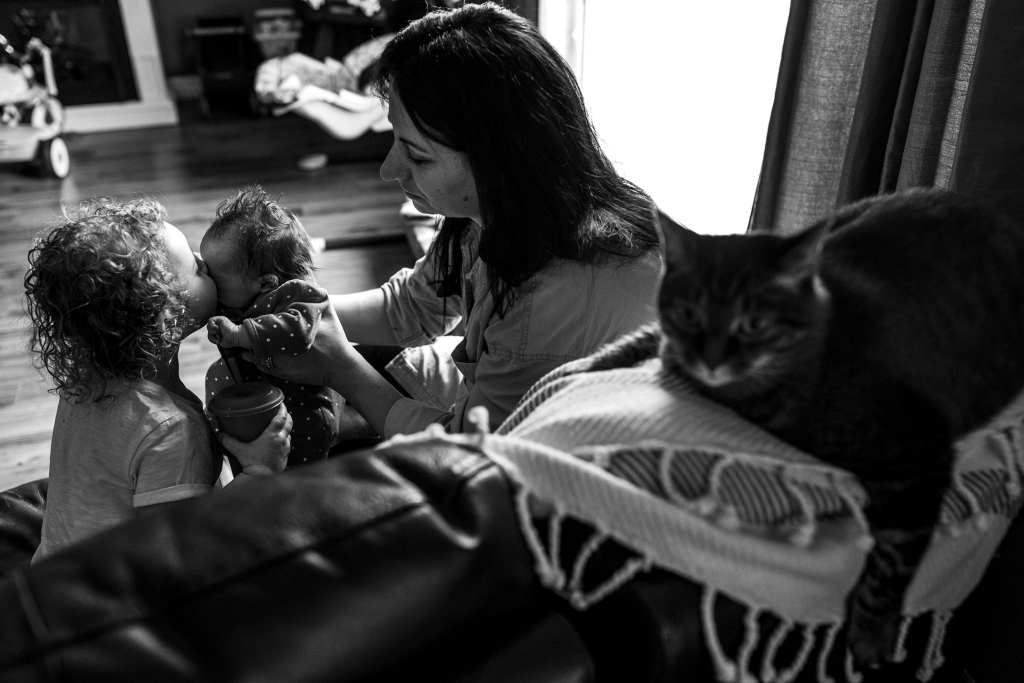 Ottawa Area Family Photojournalism - O'Shaughnessy (4)