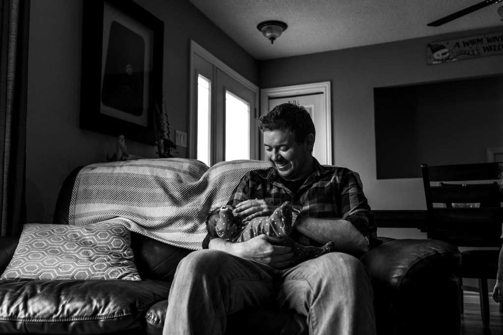 Ottawa Area Family Photojournalism - O'Shaughnessy (2)
