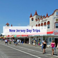 Four Great Day New Jersey Day Trips
