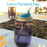 Can It Forward Day #canitforward
