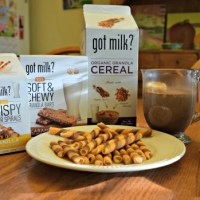 Got Milk? Snacks Best in Class Party Giveaway