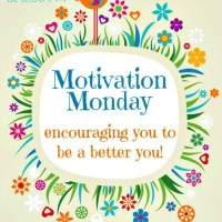 Motivation Monday (May 2)