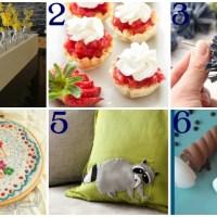 Craft Frenzy Friday (July 15)