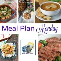 Meal Plan Monday (October 31)