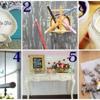 Craft Frenzy Friday (January 13)