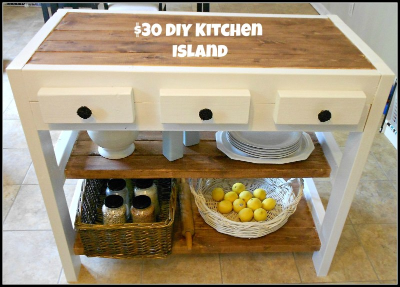 Large Of Making Kitchen Island From Cabinets