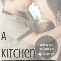 A Kitchen Conversation