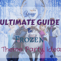 Your Ultimate Guide to Disney Frozen Theme Party Ideas