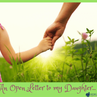 An Open Letter to My Daughter