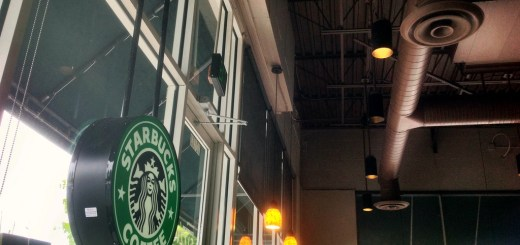 星巴克買一送一 2016 咖啡好友分享日