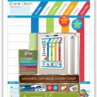 Back to School 2013 - Responsibility Chart- Chore Chart