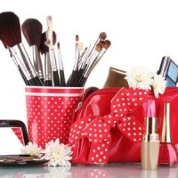 Tuesday Daily Challenge_ Take 5_ Cosmetic Clean Up and Pair Down