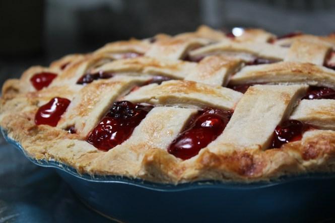 Cherry Pie 136