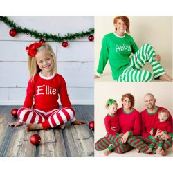 Small Crop Of Elf On The Shelf Pajamas