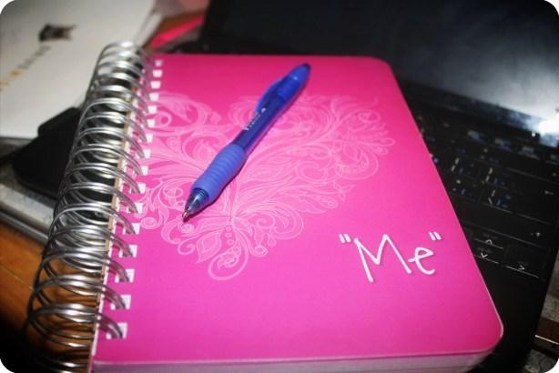 Me Journal