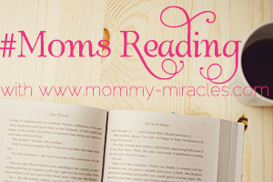 #MomsReading Book Club