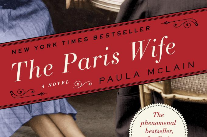 Book Review: The Paris Wife