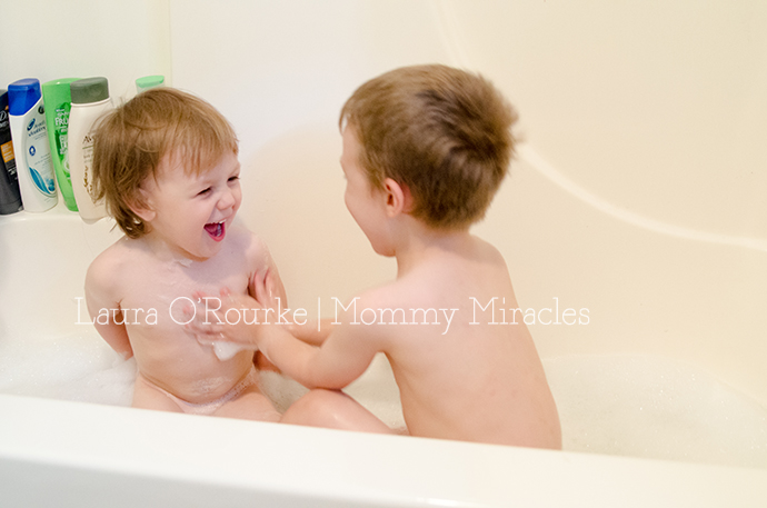 Kandoo Bubble Bath Review | Mommy-Miracles.com