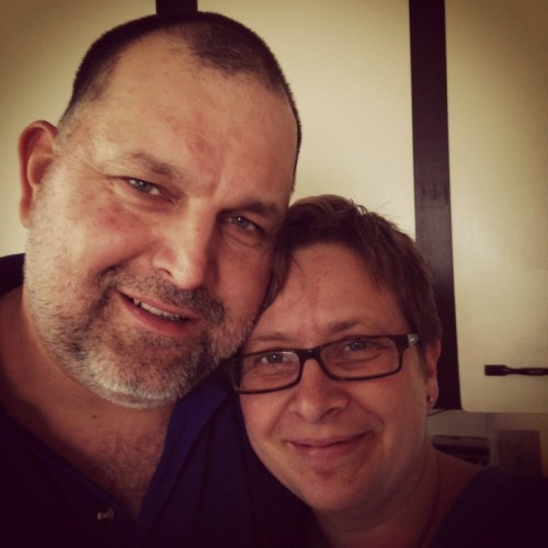 Third Time's a Charm | Kertin Auer on Marriage