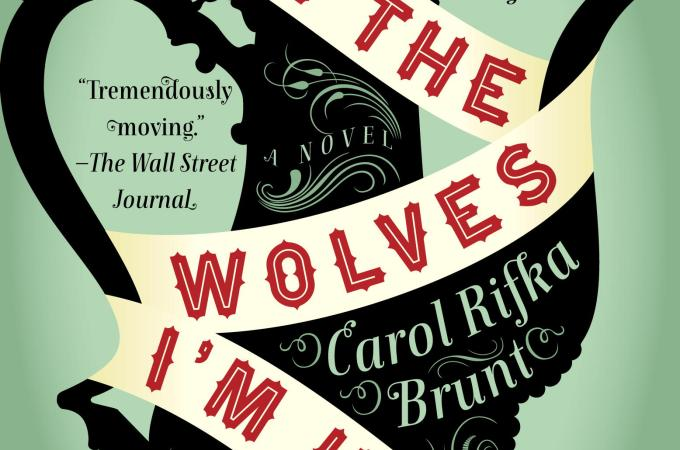 Book Review: Tell The Wolves I'm Home
