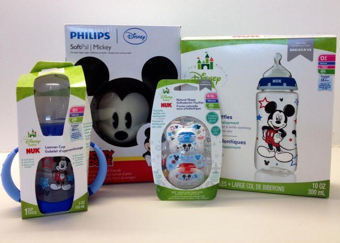 September Disney Prize Pack Giveaway
