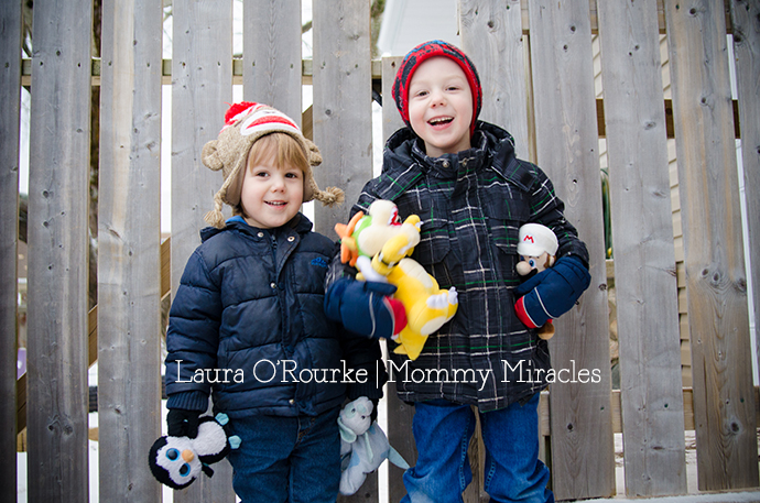 Last Day of Daycare | Mommy Miracles
