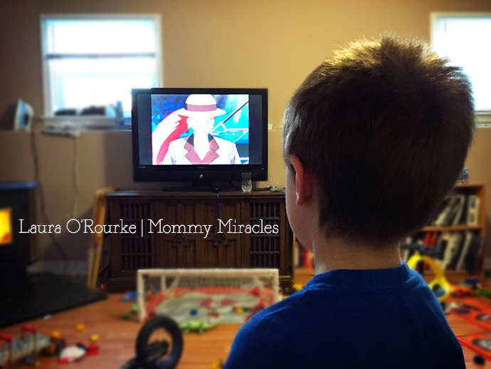 Netflix is Raising my Children | Mommy Miracles