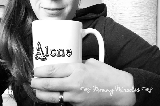 Let's Talk about Maternal Depression and Anxiety | Mommy-Miracles.com
