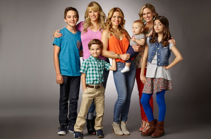 Why I Love Fuller House Even More Than Full House
