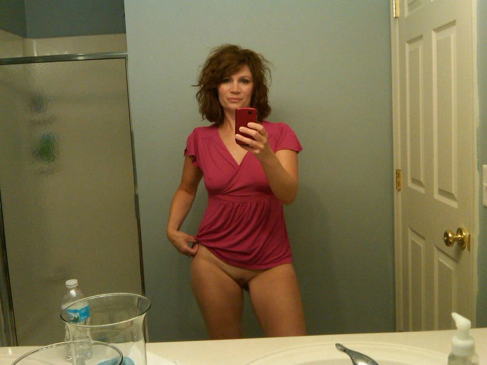 For moms dressing room nude selfies opinion