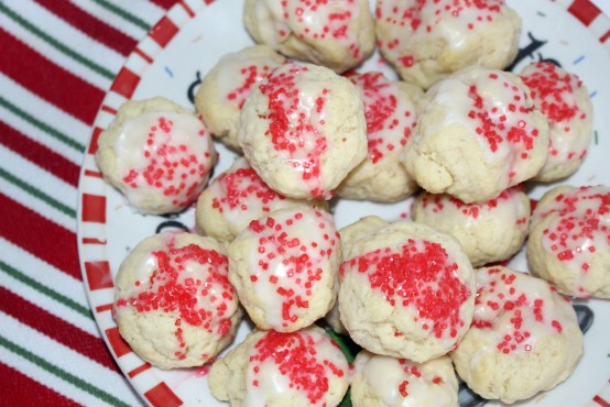 italian-anise-cookies